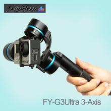Feiyu FY-G3Ultra 3-Axis Gopro3 Handheld steadycam Camera Gimbal Stabilizer Photo