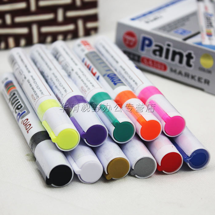 2015 Rushed Limited No Set 10 Colors Watercolor Copic Rotuladores Colores Paint Pen For Art Creation,tire(China (Mainland))
