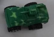 1 pc Tank model back small tank Mini battle tank children's puzzle little toys(China (Mainland))
