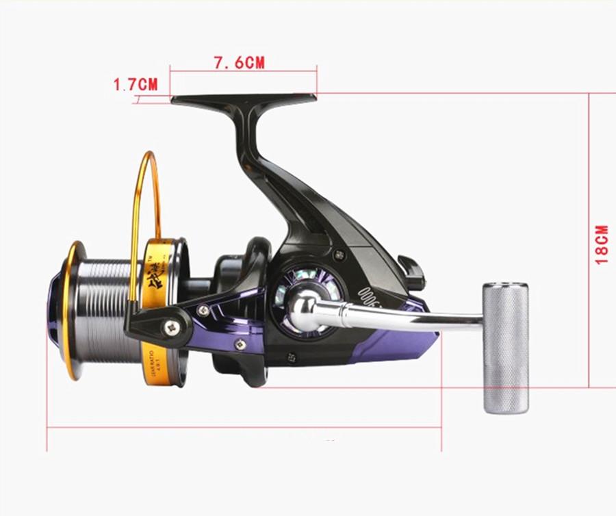 Popular freshwater fishing gear buy cheap freshwater for Freshwater fishing gear