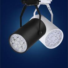 Envío libre ahorro de energía 3 W 5 W 7 W 9 W 12 W poder más elevado llevó la lámpara con marca LED para el sector minorista Spotlight iluminación(China (Mainland))