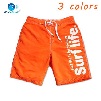 2015 Hot Mans Board Shorts New Surf Beach Shorts High-quality Bermuda Male Letter Surf Life Men Swim Shorts Plus Size S-5XL 4XL(China (Mainland))
