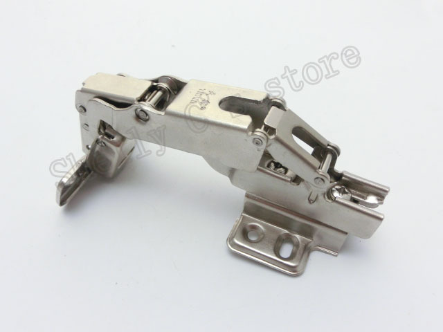 Kitchen Cabinet Cupboard Door Hydraulic Buffer Damper Inset Concealed Hinges(China (Mainland))