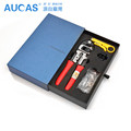 2016 New Arrival Network Ccrimping Tool Crimper Pliers RJ45 RJ11 High end Network Cable Tool Cat5e