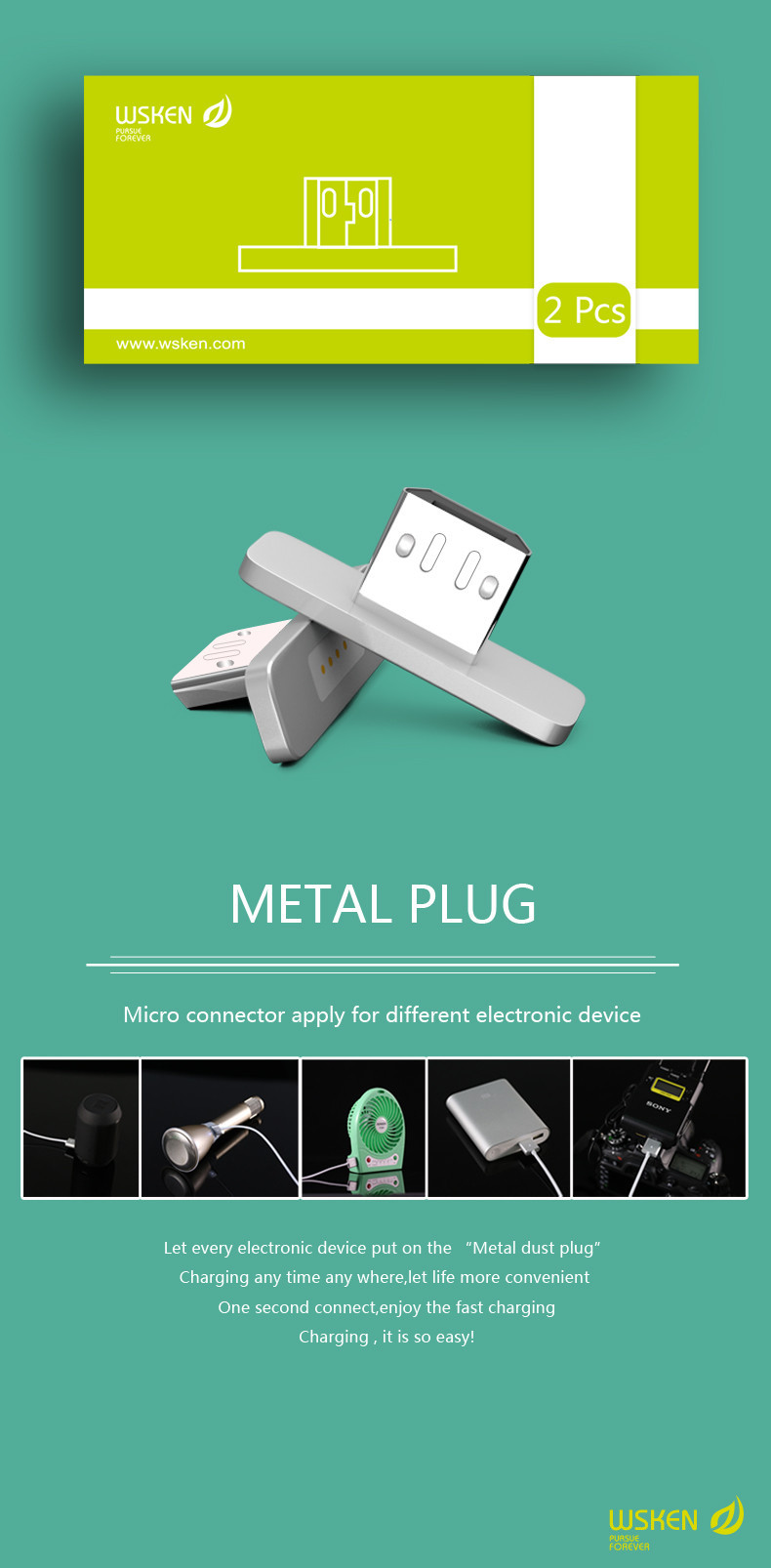 Metal Plug-04
