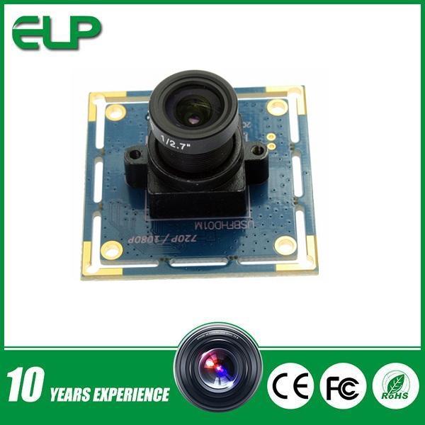 MJPEG YUY2 2.0 Megapixel UVC Linux Android Mac Windows Board USB cmos 1080p camera module(China (Mainland))