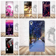 Buy Soft TPU Silicon Sony Z3 Mini case Sony Xperia Z3 Compact Z3 Mini M55W D5803 Phone Cover 3D Releif Printing Bag Cases for $1.28 in AliExpress store