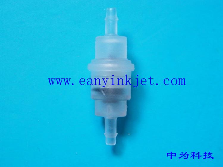 printer ink valve eco solvent inkjet printer parts single side ink valve one way ink valve(China (Mainland))
