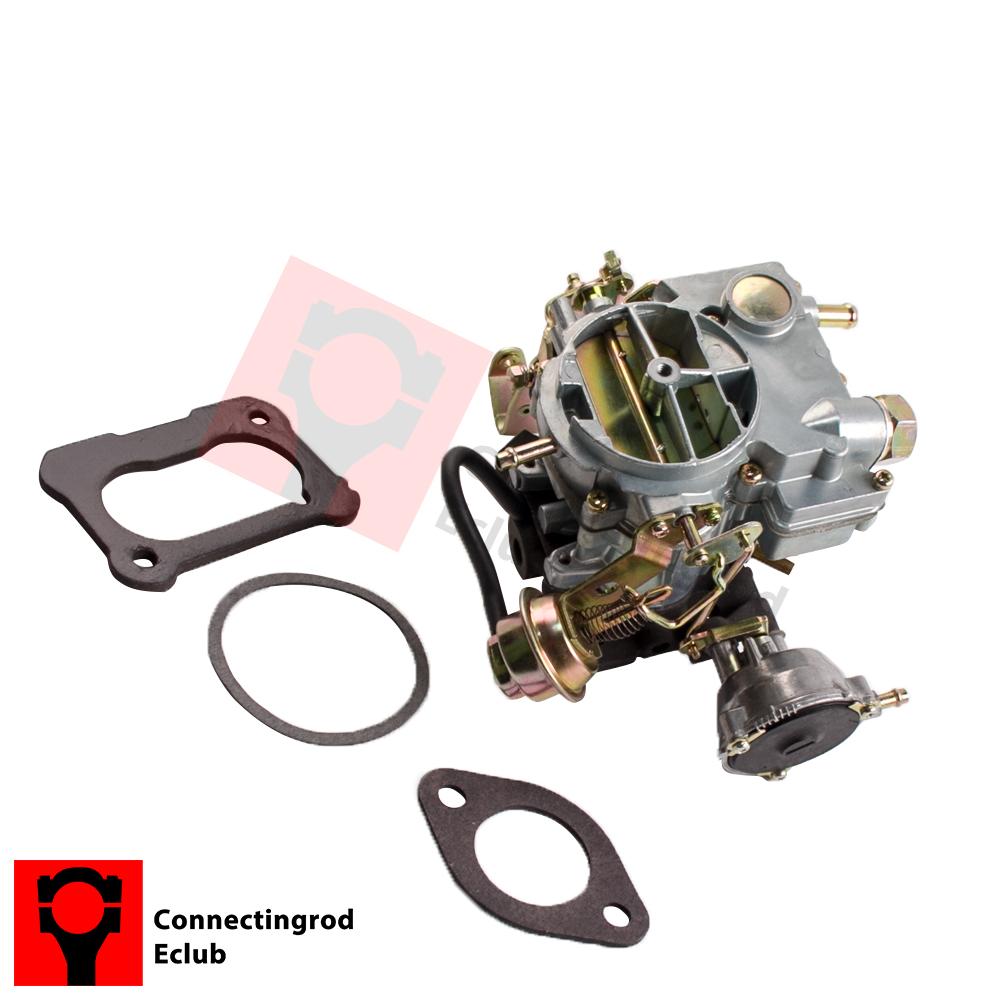 New 2 Barrel Carburetor For Rochester 2GC Chevrolet Engines 5.7L 350 6.6L 400(China (Mainland))