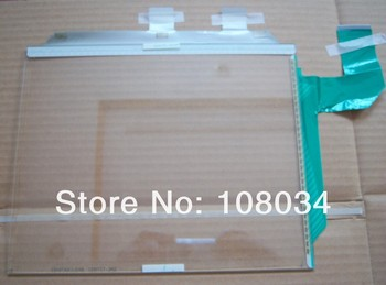 DMC-T2719S1 BKO-C10676H02 FOR LCD touch panel glass free shipping