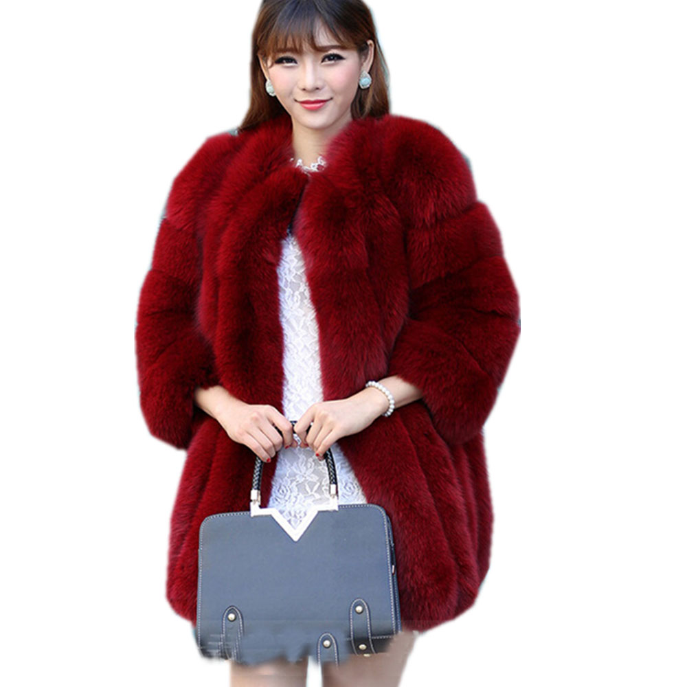 Find a great selection of women's fur coats & faux fur at abpclan.gq Shop top brands like Trina Turk, Moose Knuckles & more. Free shipping & returns.