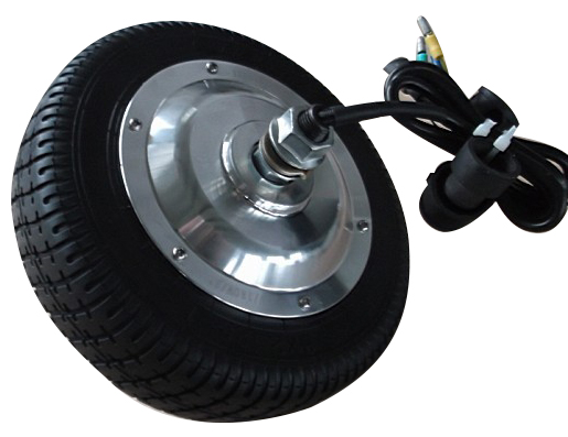 8inch Hub Motor For Electric Scooter 200w 300w In Atv
