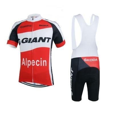 2015 Giant Mountain Bike Jerseys / Men Pro Shirt Bicycle Wear Ciclismo Clothing Set Accept custom - Happy cycling life store
