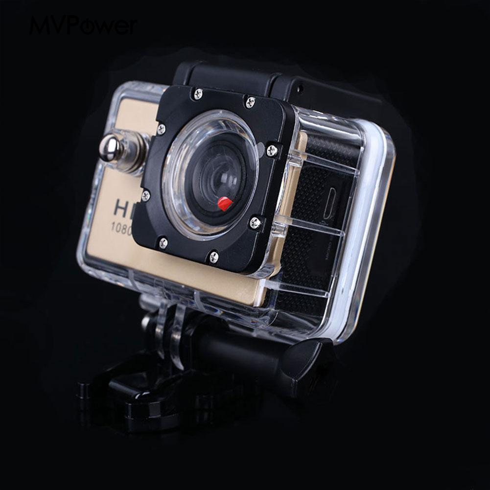 SJ4000 2.0 Waterproof Sports DV Action Full 1080P New Car Video Camera Gold Free Shipp<br><br>Aliexpress