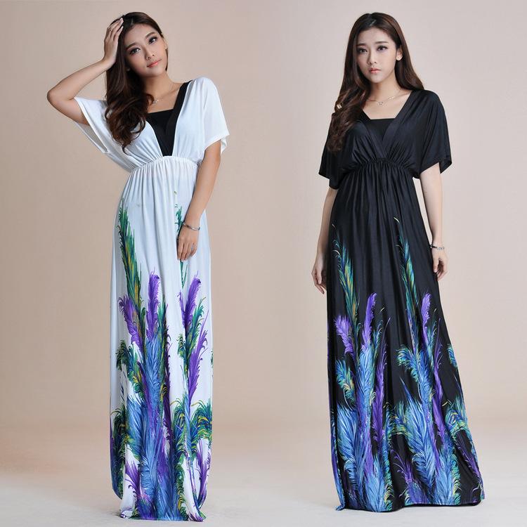 Женское платье 1314 2015 Vestidos , m/6xl Dresses.50