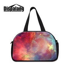 colorful gym bags for women ladies sport bag travel carry on bags for girls travel totes for boys messenger sporty bag for teens