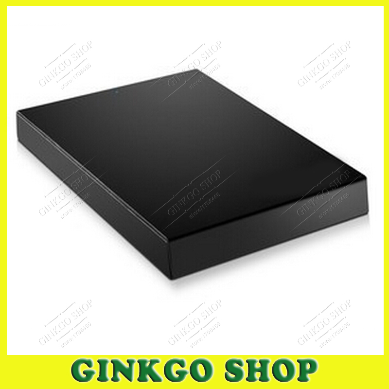 """10pcs New 2.5"""" 2.5 inch SATA HDD Enclosure USB3.0 interfaces HDD Enclosure to SATA HDD Case Serial port Hard Disk Box(China (Mainland))"""