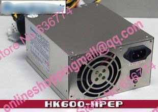 hk600 server power supply work package 500w computer power supply computer case power supply desktop power supply(China (Mainland))