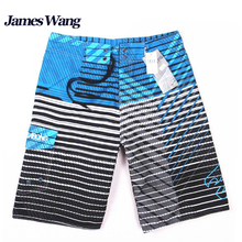 Brand Beach Shorts Mens Surf Sport 2016 Hot sale Boardshorts Men Board Short Quick bermuda Plus Size 30-38(China (Mainland))