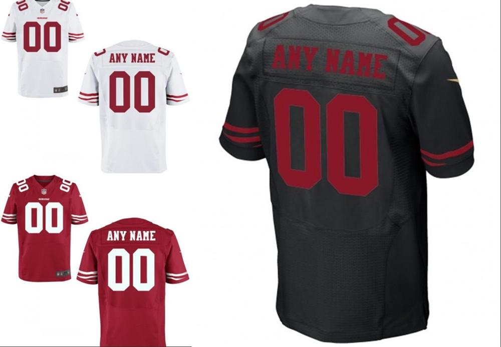 NFL Jerseys Wholesale - 49ers Jersey Youth Promotion-Shop for Promotional 49ers Jersey ...