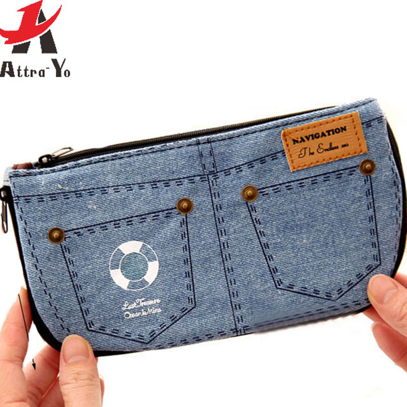 Atrra-Yo! women bags Cosmetic Case Makeup Bag Pencil Bag travel bags Bolsa ladies pouch cute summer style LS4046ay(China (Mainland))