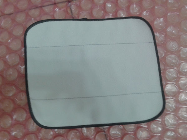 3pcs/Lot update 2nd Microfiber dry Mopping Cloths for iRobot Braava 380t 320 380 Mint 4200 5200 5200CRobot(China (Mainland))