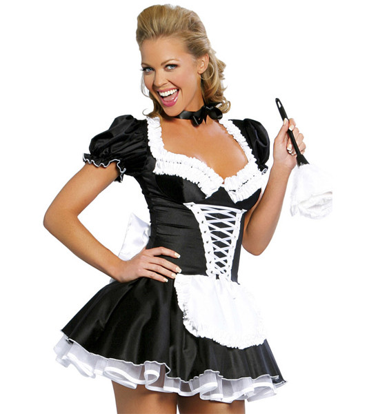 french-maid