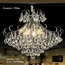 Kristall lampe, kronleuchter licht, Größe 5 für küche, bett-zimmer, Wohnzimmer, wunderbare lampen free shipping(China (Mainland))