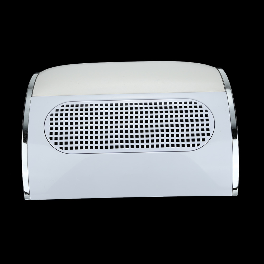 Strong Power Fingernail Cleaning Collector Nail Dust Collection Fan Nail Art Salon Machine Nail Dust Collector(China (Mainland))