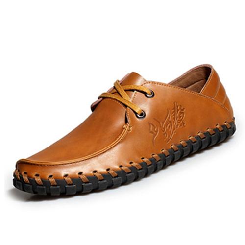Мужские мокасины ZNPNXN 2015 100% Size38 43 2205