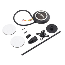 NEO-M8N Flight Controller GPS Module with Shell Stand for PX4 Pixhawk Stand PX4 Pixhawk RC Aircraft
