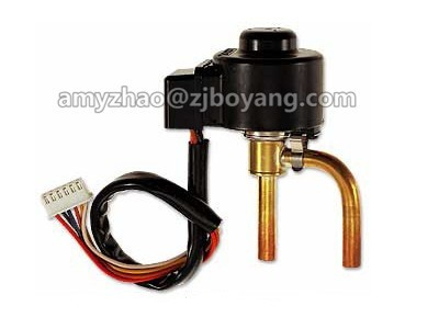 fujikoki Japan electronic expansion valve COIL for air conditioner system