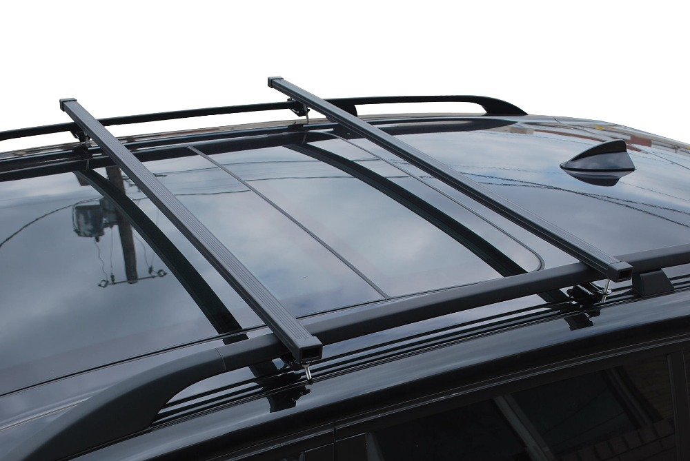 Roof Rack Cross Bars Luggage Carrier for Mercedes Benz ML GL 270 320 350 430 550 Series(China (Mainland))