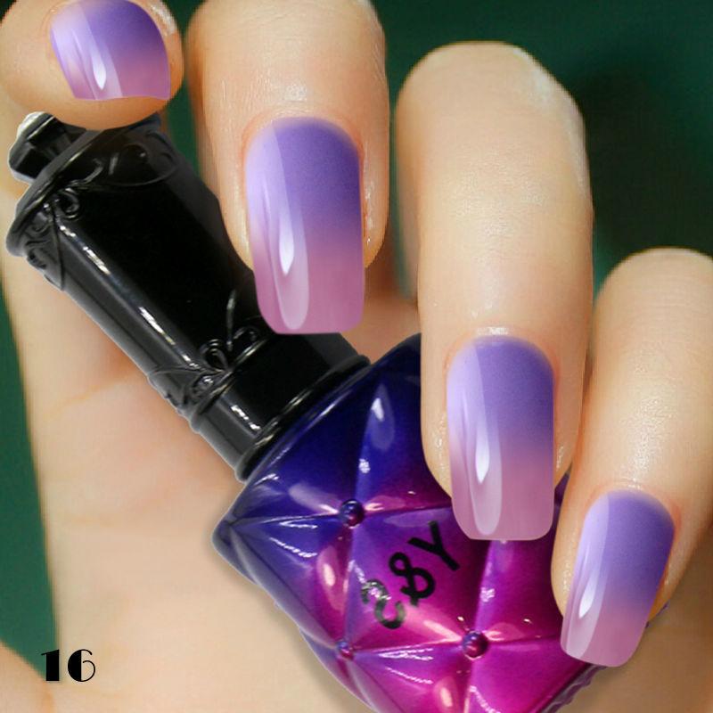 Aliexpress.com : Buy Y&S Nail Gel Polish Top Fashion