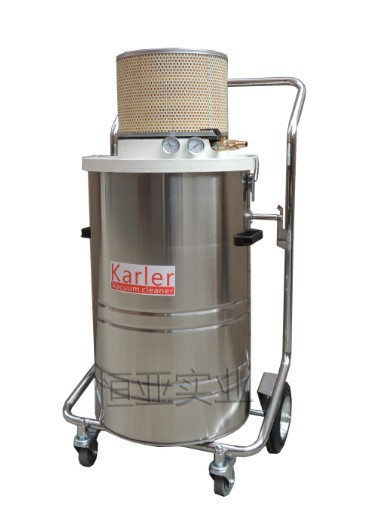 Electronics factory pneumatic vacuum cleaner with stainless steel grinding plant with impact-resistant acid for industrial Sucti(China (Mainland))