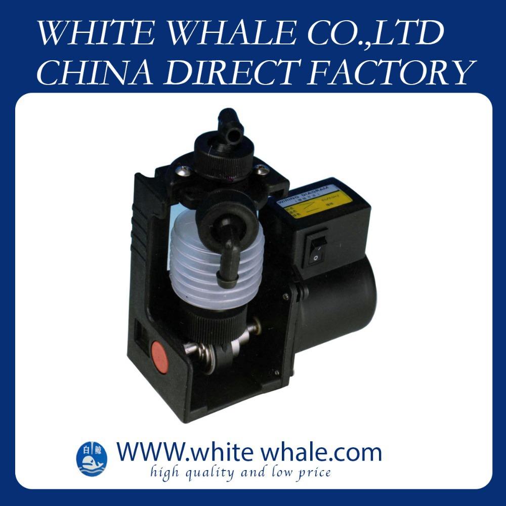 Wholesale China Market Price Bellows liquid metering pump infusion pump dosing pump minilab pump DZ-2XU2
