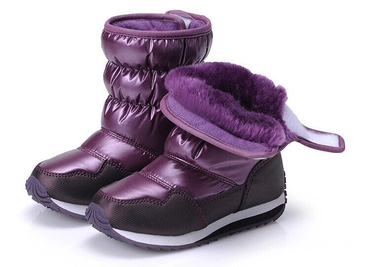 Best Child Winter Boots | Planetary Skin Institute