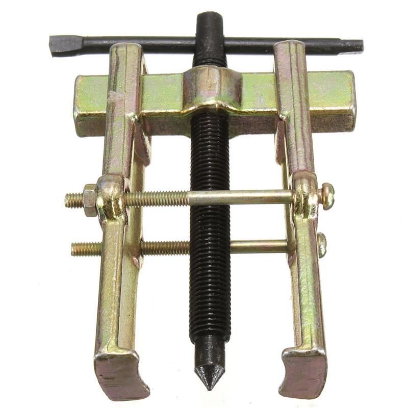Big Gear Pullers : Inch mm two jaw arm bolt gear wheel bearing puller car