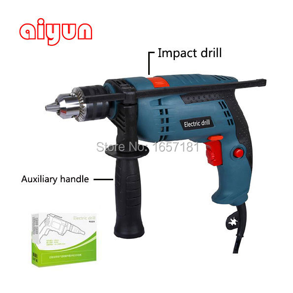 Impact Drill Power Tools Electric drill 910W