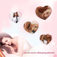 Natural formula Super sex Produc, edible chocolate body painting, pillow & bed game, high-end offbeat flirting products 100ml(China (Mainland))