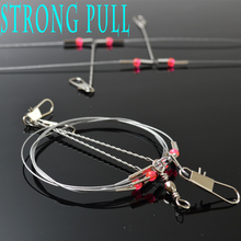 10pcs/lot 70cm Rolling triangle balance fishing accessories Connector With fishing swivel  pin Fish Tool Free shipping(China (Mainland))