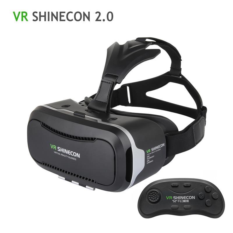 3D-очки из Китая
