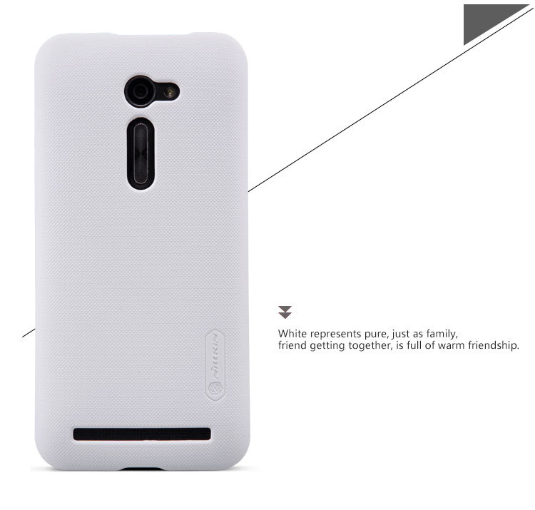 Image result for NILLKIN FROSTED SHIELD CASE FOR ASUS ZE500CL