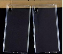 Buy 200pcs/lot free transparent clear soft tpu back cover case Sony Xperia C6 Ultra for $157.68 in AliExpress store