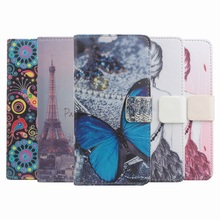 Liquid Z 500 Phone Bag for Young Girls, Horizontal Flip Leather Stand Case for Acer Liquid Z500 with Card Holder Phone Case