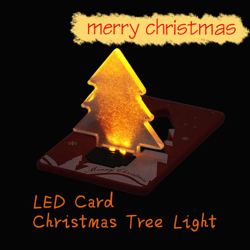 Buy Christmas Decoration Pocket Folding Xmas Tree Shape
