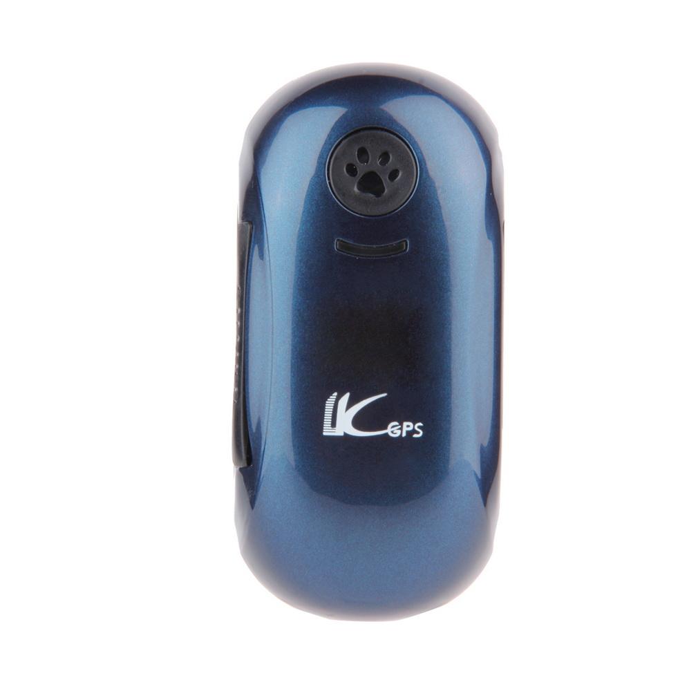 Mini Pet GPS Tracker <font><b>dog</b></font> Real Time Hunting <font><b>Dog</b></font> Outdoor Positioning Tracking Locator for <font><b>Dog</b></font> Cat Collar Children Elders