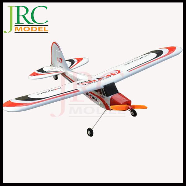 Remote Control toys EasySky ES9903 J3 Cub 4Ch RC Model Plane EPO Ready To Fly For