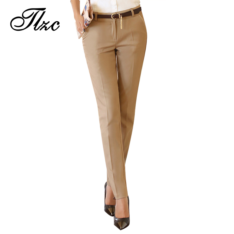 womens casual pants page 1 - cotton