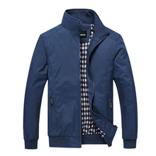 New 2016 Jacket Men Fashion Casual Loose Outdoor Mens Jacket Sportswear Bomber Jacket Mens jackets and Coats Plus Size 4XL 5XL